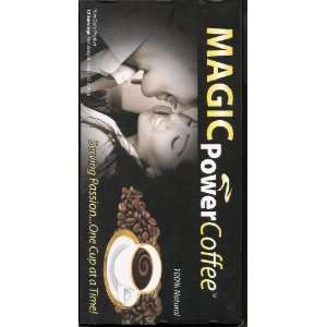 Magic Power Coffee 12 pack: Everything Else