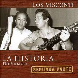 Historia Del Folklore Visconti Los Music