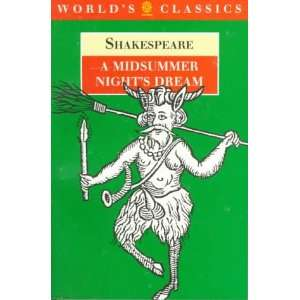 Classics) (9780192814562) William Shakespeare, Peter Holland Books