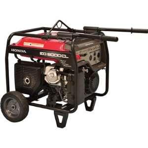 Honda EG Series Generator Wheel Kit Home Improvement