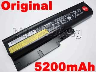 Original Battery For Lenovo/IBM ThinkPad SL300 SL400 SL500 Laptop