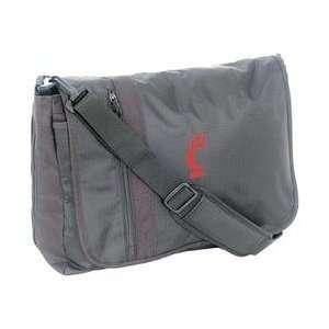 Mercury Luggage Cincinnati Bearcats Messenger Bag   CINCINNATI BLACK