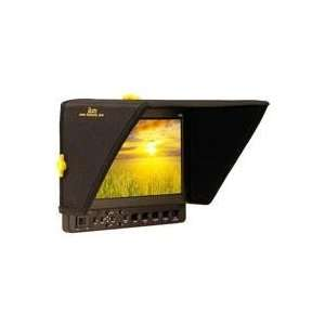 Ikan SHX9 Sunhood for VX9 LCD Monitor: Computers