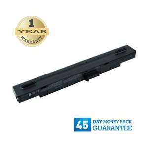 Premium Replacement Battery Dell Inspiron 700m Series