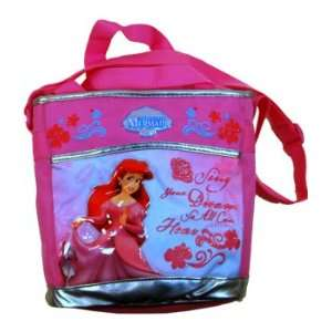 Ariel Little Mermaid Shoulder Bag Toys & Games