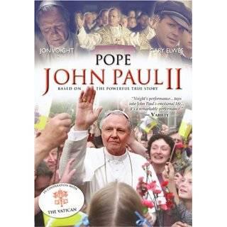 Karol: A Man Who Became Pope: Piotr Adamczyk, Malgorzata