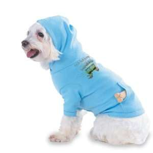 And On The 8th Day God Created LUNCH LADIES Hooded (Hoody
