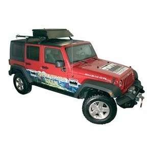 Mounting Kit For Roof Rack Lockbox #146 To Thule & Yakima Racks Thule