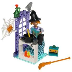 LEGO Belville Wicked Madam Frost 5838 Toys & Games