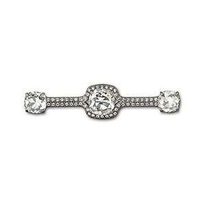Swarovski Crystal Laureen Brooch 1085128