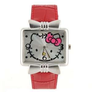 Miss Peggys   Hello Kittys Yw283r   Burgandy Bows and a