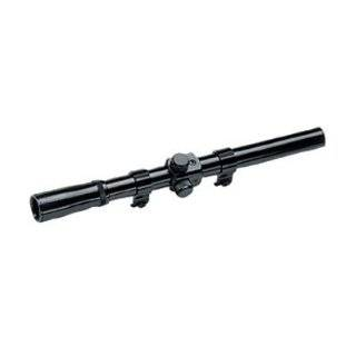 Crosman 0410 Targetfinder Rifle Scope