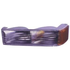 Chrysler/Dodge/Plymouth Replacement Turn Signal Light   Passenger Side