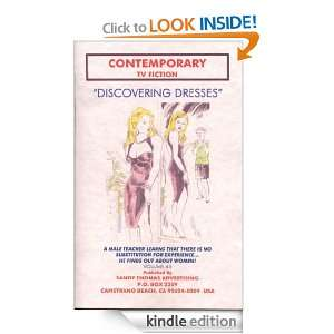 DISCOVERING DRESSES (CONTEMPORARY TV FICTION): Sandy Thomas: