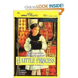Little Princess Classics (Apple Classics) (9780590407199
