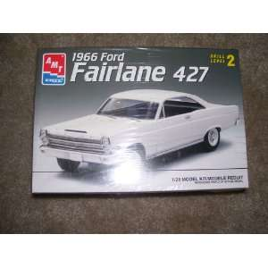 1966 Ford Fairlane 427 Toys & Games