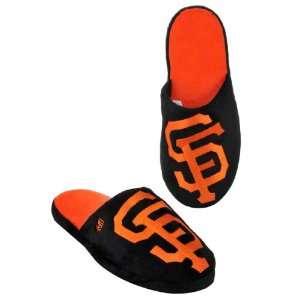 San Francisco Giants Big Logo Slide Slipper Sports