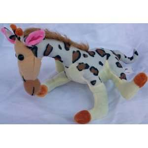 8 Stuffed Plush Giraffe Doll Toy Toys & Games
