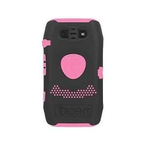 Trident Aegis Case for BlackBerry Torch 9850 / 9860   (Pink) AG BB