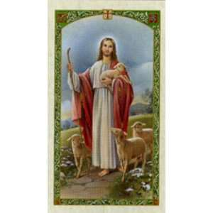Nicene Creed Prayer Card Gift Cards