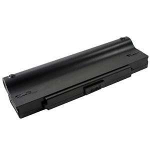 Sony Vaio VGN Laptop Battery (LBZ315S)