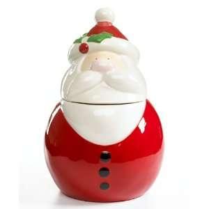 Oneida Dinnerware, Christmas Cut Outs Cookie Jar