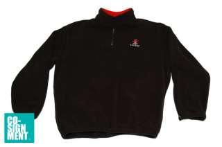 Vintage Polo Ralph Lauren Sport USA Bear Fleece jacket (M) VERY RARE