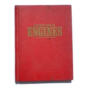 Book of Engines 5th Annual Edition Editors Of Hot Rod Magazine Books