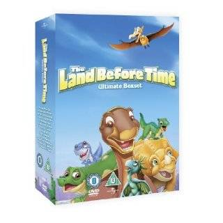 Land Before Time Complete Series DVD Box Set I XIII (1 13