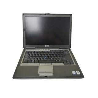 Dell D630 Core 2 Duo 2.0Ghz 2GB 80GB DVDRW Laptop T7250