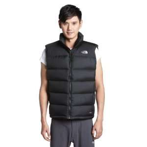 The North Face Nuptse Vest Womens