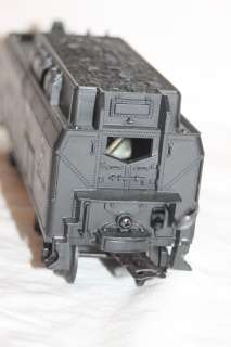 Lionel Lines Tenders 6466WX & Chesapeake Ohio 8050 1 Whistle Tender