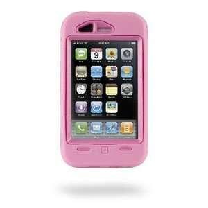 Apple iPhone Pink OtterBox Defender Case