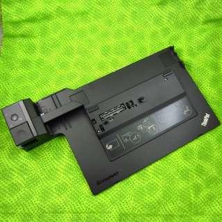 Lenovo ThinkPad Mini Dock Plus Series 3 Laptop Docking Station 433610W