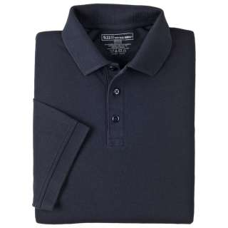 NEW 5.11 TACTICAL S/S PROFESSIONAL POLO SHIRT 41060 ( ALL SIZES / ALL