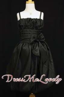 SIZE 1 2) NEW BLACK FORMAL FLOWER GIRL TODDLER DRESS