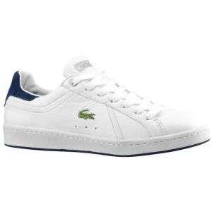 Lacoste Bryont   Mens   Street Fashion   Shoes   White/Dark Blue