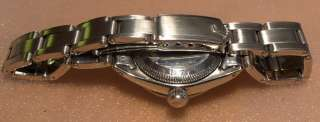 ROLEX OYSTER PERPETUAL LADYDATE (DATEJUST) LADIES SS WATCH 1959, ROLEX