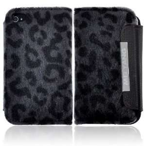 Pattern Luxury Leather Case for iPhone 4 / iPhone 4S