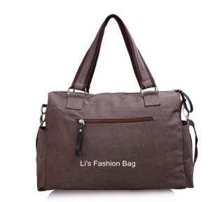 2011 Fashion Mens Casual Mens Canvas Shoulder Bag 1012
