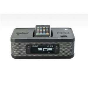 Clock Radio iPod/iPhone Dock Electronics