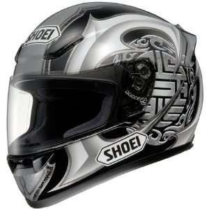 Cutlass TC 5 Full Face Motorcycle Helmet Black Extra Large Automotive