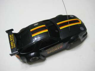 Porsche 928 Turbo Sport Radio Control Plastic Car (Korea)
