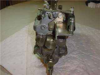 Bosch Diesel Kiki Injector Pump New Mercedes Cummins JD