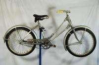 Silver King built 1935 Wards Hawthorne Ladies 24 bicycle bike