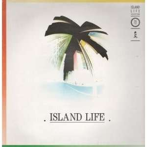 VARIOUS LP (VINYL) UK ISLAND 1986 ISLAND LIFE MEDIA SAMPLER Music