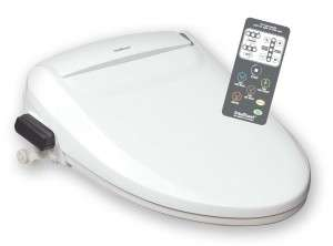Automatic Body cleaning Toilet Seat Bidet Senior Care