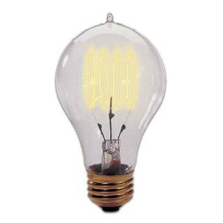 Watt Vintage Reproduction Original Edison Light Bulb