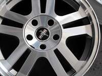 Four 05 09 Ford Mustang Factory 17 Wheels OEM Rims 3649 6R33 1007 DA