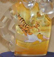 Disney Winnie Pooh Tigger Figurine Bounce In Your Heart